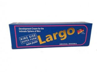 Largo Cream in Pakistan | 0300798690 | King Size
