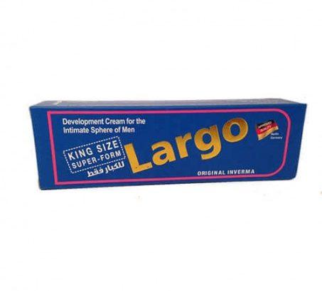 Buy Largo Cream Price in Pakistan : 03007986990