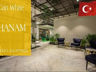 White Marble Lahore